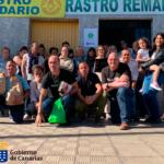 Proyecto Íntegra: Detección, Información y acogida en viviendas y recursos para la inclusión de personas y familias en situación de vulnerabilidad y exclusión social en Canarias