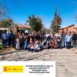 Dispositivos de emergencia y de integración social para población inmigrante en situación de vulnerabilidad y exclusión en Andalucía (proyecto de continuidad)
