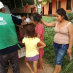 Remar S.O.S Bolivia en coordinación con la alcaldía y gobernación acogen y dan alimento a cientos de personas sin techo