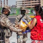 Remar Perú estrategia nacional de apoyo a la emergencia social sanitaria