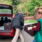 Remar S.O.S en Suiza activa protocolo de emergencia dando alimentación semanal a más de 1,800 personas