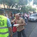 Remar S.O.S Chile ayuda, alimentos y refugio para decenas de personas