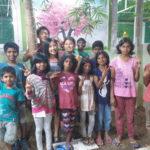 Informe desde Remar ONG en India: Niños y jóvenes seguros y protegidos en medio de la emergencia nacional