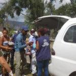 Remar SOS Colombia en Medellín alimentando diariamente a cientos de personas en Barrios y sectores más pobres de la ciudad