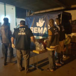 Remar S.O.S Costa de Marfil alimentando a cientos de personas en África Occidental ante la emergencia nacional