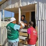 Remar SOS entrega corazones de amor a los más necesitados de las zonas más pobres de Santo Domingo, en República Dominicana