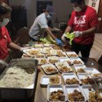 Remar S.O.S El Salvador apoyando a los más necesitados ante la situación de emergencia