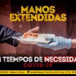 Remar SOS en Guatemala activa protocolo de emergencia y da alimentos más de 500 personas en San José Villanueva, Guatemala