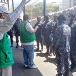 Cuando la situación de emergencia ha incrementado la necesidad de los ciudadanos Remar ONG en Venezuela actúa y arropa