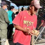 Remar SOS en Bolivia visita cárcel del abra en Cochabamba llevando a más de 600 reclusos