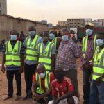 Remar Burkina Faso recibe contenedor de ayuda humanitaria enviado desde Remar España