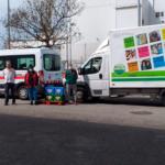 Remar SOS en Cadiz ayuda y refugio para decenas de familias necesitadas