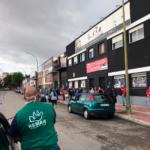 Empresas y decenas de colaboradores se solidarizan y unen manos de apoyo al trabajo de Remar SOS en Madrid