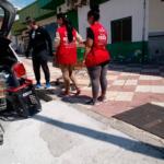 Remar SOS Malaga ayuda acogida y solidaridad en situación de emergencia