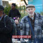 Remar SOS en Portugal ayuda constante en tiempos de crisis
