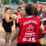 Remar SOS Brasil una luz de esperanza frente a la pandemia del COVID19
