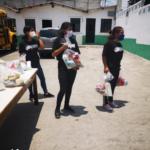 Remar SOS Guatemala solidarios con la población más vulnerable y necesitada