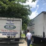 Remar SOS USA brinda ayuda a decenas de familias en situación de emergencia en Miami, Florida