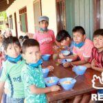 ¿Qué cómo? Alimentación y mejora de los hábitos de vida saludable para niños, niñas y mujeres de La Comunidad de La Enconada. Bolivia