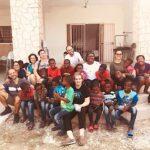 Proyecto: Haití Emergencia. Acción Haití, con toda la fuerza!