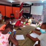 Remar Cabo Verde desarrolla un nuevo proyecto: Un Centro Social
