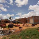 PROYECTO: Seguridad alimentaria y autoabastecimiento en Níger