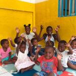 Remar Angola presenta un nuevo Proyecto, Guardería infantil pequeño rebaño.