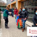 PROYECTO INTEGRA en la Comunidad Valenciana