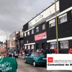 """""""Red solidaria de alimentos"""": Cobertura para personas y familias afectadas por el Covid-19"""