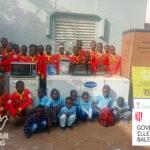 Formación para el desarrollo y fortalecimiento del sector productivo para la mejora de la calidad de vida de jóvenes, en el pueblo de Kaban, región de Koulikoro, Malí