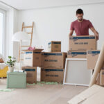 Consejos útiles para organizarte en una mudanza